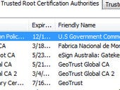 Manual certificate management falling way behind PKI growth