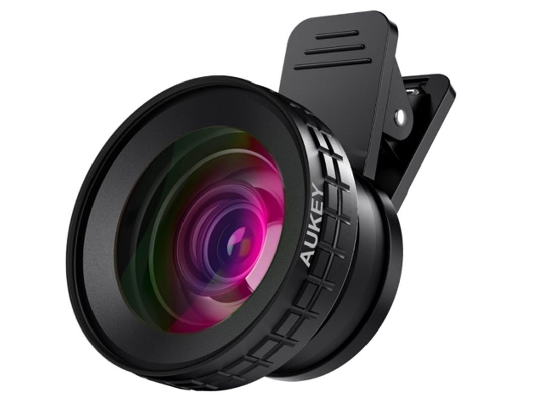 Aukey Ora camera lens kit