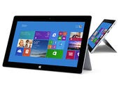 Microsoft Surface 2 review: Nice tablet, more apps please