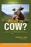 Why buy the cow? book cover