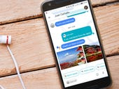 Google Allo now available for desktop