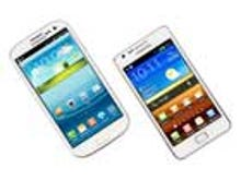 Galaxy S4: Samsung's so far ahead in the Android race, should it start worrying?
