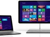 Vizio announces pricing for new Windows 8 laptops, all-in-one desktops