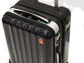 Space Case 1: Digital luggage for the road warrior