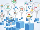 The impact of big data on enterprise apps