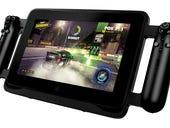 CES 2013: Razer unleashes Edge Windows 8 gaming tablet