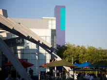 Google brews a mystery experimental wireless network at its HQ