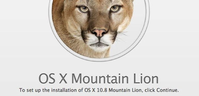 Some new OS X Mavericks owners want to return to OS X Mountain Lion or Lion.