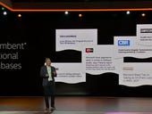AWS: Containers, serverless, and cloud-native computing oh my!