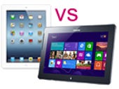 Buying tablets for business? The iPad or Windows RT dilemma