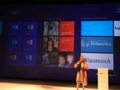 Microsoft still confident in wooing enterprise with Windows 8