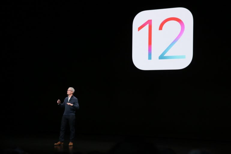 Last but not least: iOS 12.1 release date
