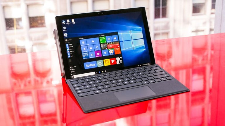 Surface Pro 4's innovations inspire an army of imitators