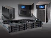 Lenovo and EMC unwrap joint venture, eye SME storage