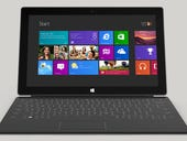 Microsoft to roll out April firmware updates for Surface RT and Pro