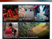 How to get the news you want on the iPad: Hands on with News360