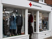 How the British Red Cross secures access to its apps