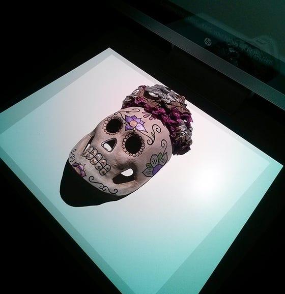 3D scanning (1)