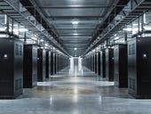 Photos: Zuckerberg offers glimpse inside Facebook's cavernous Arctic datacenter