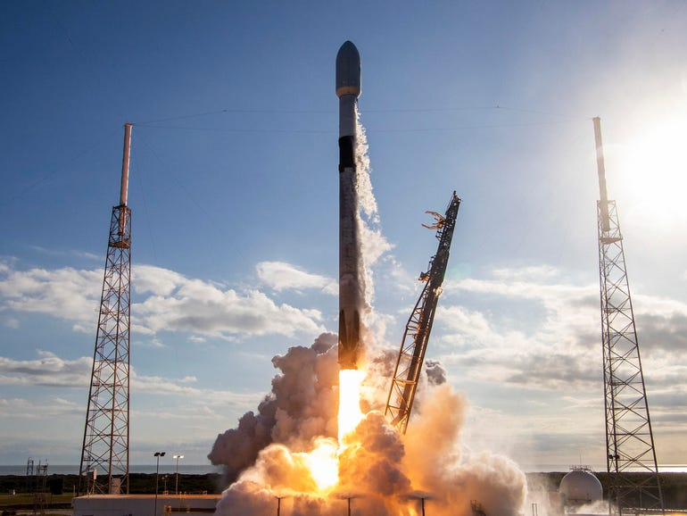 SpaceX's Starlink: First public beta results look good – but Musk says they'll get even better | ZDNet