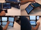 Microsoft's open-source tech turns iPad into big touchscreen