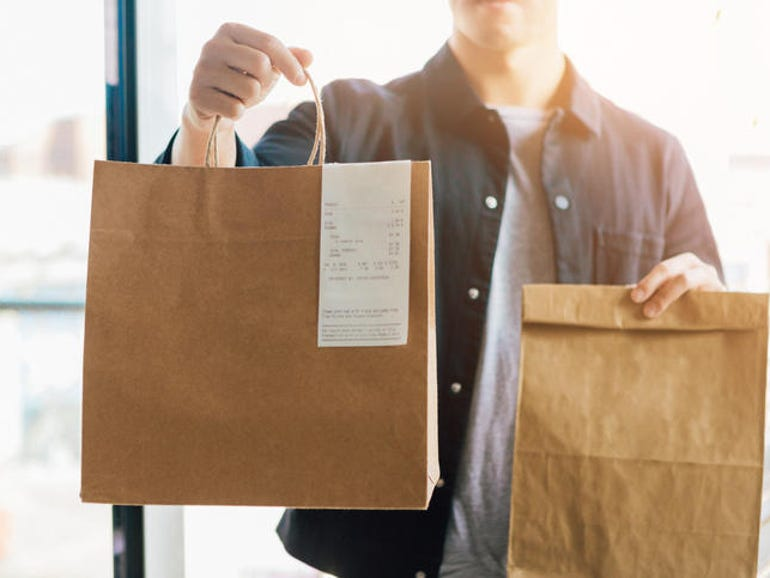 Consultation on personal injury insurance options for food couriers begins in NSW | ZDNet