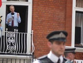Swedish prosecutor asks Assange for consent to question him in London