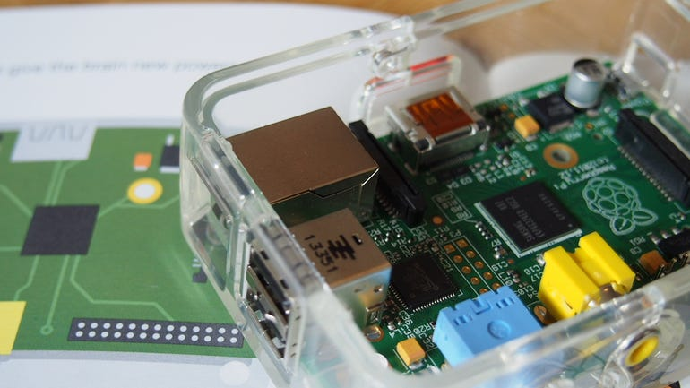 The Raspberry Pi-based Kano