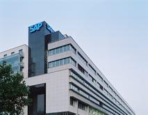 SAP Q1 shows cloud, HANA and mobile pushing growth