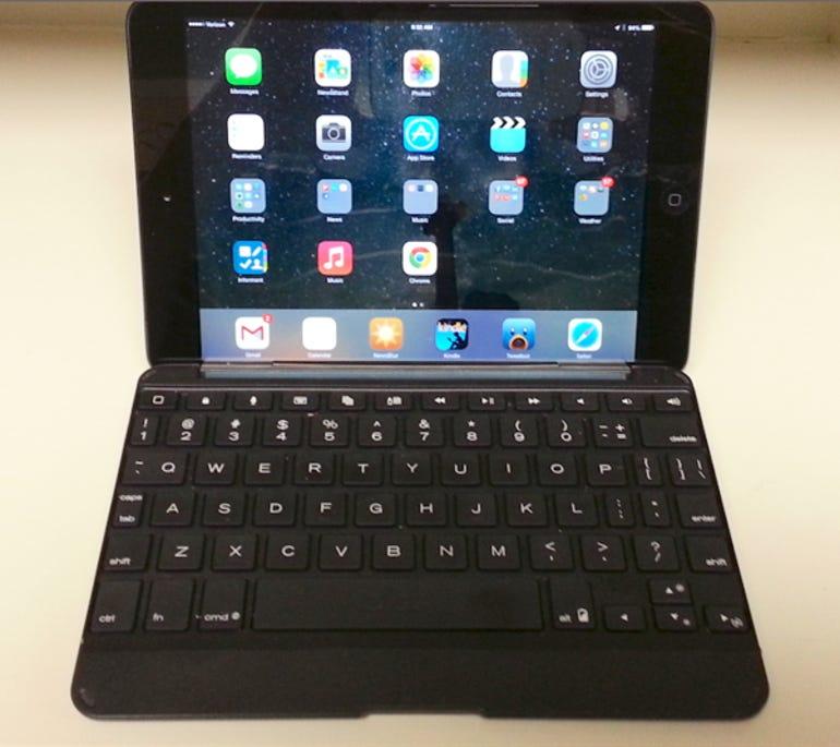 iPad mini KB