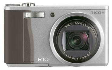 Ricoh's new R10 wide compact camera helps you snap perfectly level shots