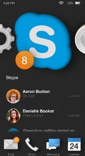skypefirephone