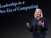 Could IBM's falling revenues turn around next year?