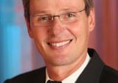 Research in Motion CEO Thorsten Heins