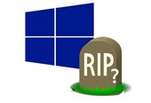 Windows RIP