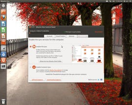 Ubuntu Linux wants to be more than your Linux desktop, it wants to be your server and cloud operating system as well.