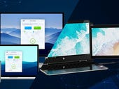 Get two extra displays for your laptop plus a lifetime of powerful VPN protection