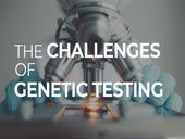 The challenges of genetic testing