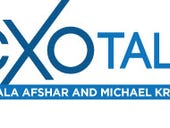 Enterprise startups against the big guys: CxO Talk 7