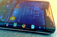 Samsung Galaxy S6 Edge: Good enough to leave the iPhone behind