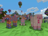 Microsoft launches website to help push Minecraft into classrooms