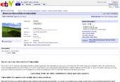 Ebay Excel Zero Day Vulnerability