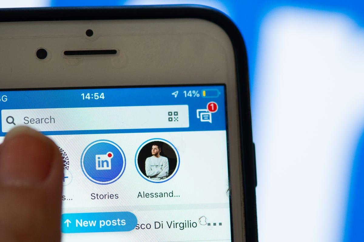 LinkedIn arrête sa version chinoise, pour cause de conformité avec les règles du pays