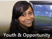 Microsoft introduces new YouthSpark philanthropy program