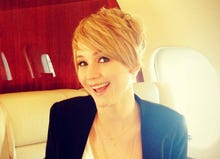 Consumer cloud storage needs to be enterprise class too: Ask Jennifer Lawrence
