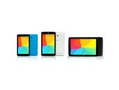LG cranks out three new G Pads to join its 8.3-inch tablet