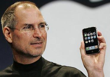 Apple: The next generation