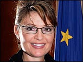 Sarah PalinÂ's Yahoo account hijacked, e-mails posted online