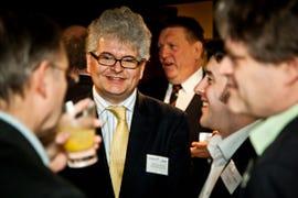 Nic Bellenberg, IT director at Hachette Filipacchi UK, said someone should set up a cloud kitemark bureau