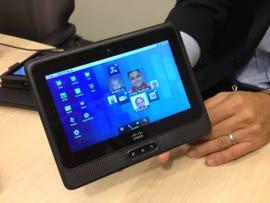 Cius tablet